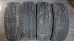 Dunlop Grandtrek AT22. Всесезонные, 2013 год, износ: 60%, 4 шт