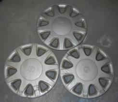 """Колпаки R13 Toyota. Диаметр Диаметр: 13"""", 1 шт."""