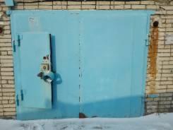 Гаражи капитальные. улица Жуковского 8, р-н Ленинский, электричество, подвал.