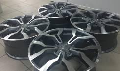 Audi. 7.5x17, 5x112.00, ET35, ЦО 66,5мм. Под заказ