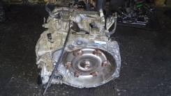 Автоматическая коробка переключения передач. Toyota Vitz, KSP90 Двигатель 1KRFE