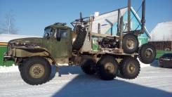 Урал 4320. Продам лесовоз урал, 10 000 куб. см., 10 000 кг., 8 000,00кг.