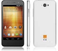 Orange Hi 4G (ZTE Blade Apex2) - бюджетник с 4G - Гарантия. Новый
