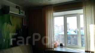 Комната, улица Ленинградская 18. Центральный, агентство, 18 кв.м.