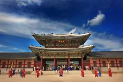 Южная Корея. Сеул. Экскурсионный тур. Сеул-Пусан на любые даты!