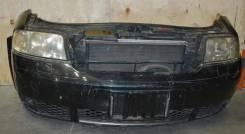 Ноускат. Audi A6 allroad quattro