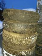 Minerva Stud. Зимние, без шипов, 2013 год, износ: 40%, 4 шт