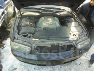 Расширительный бачок. BMW 7-Series