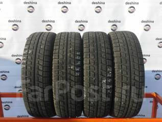 Bridgestone Blizzak Revo. Зимние, без шипов, 2007 год, износ: 5%, 4 шт