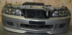 Ноускат. BMW Z3