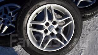 """Nissan. 7.0x16"""", 5x114.30, ET40, ЦО 66,1мм."""