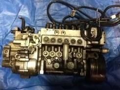 Топливный насос высокого давления. Isuzu Forward Двигатель 6HH1