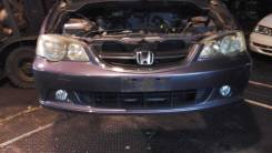Радиатор охлаждения двигателя. Honda Odyssey, RA6, RA7