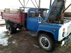ГАЗ 53. Продаеться самосвал газ 53, 4 700 куб. см., 5 000 кг.