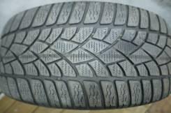 Dunlop SP Winter Sport 3D. Зимние, износ: 30%, 1 шт