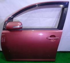 Дверь боковая. Toyota Passo, KGC10