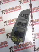 Блок управления стеклоподъемниками. Toyota Raum, EXZ15, EXZ10