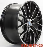 BMW X5. 8.0x18, 5x120.00, ET20, ЦО 74,1мм.