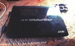 """Acer Aspire. 10.1"""", 1,5ГГц, ОЗУ 2048 Мб, диск 320 Гб, WiFi, Bluetooth, аккумулятор на 10 ч."""