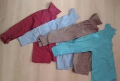 Рубашки. Рост: 122-128, 128-134 см