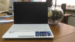 "Asus Eee PC 1015BX. 10.1"", 200,0ГГц, ОЗУ 2048 Мб, диск 320 Гб, WiFi, аккумулятор на 9 ч."