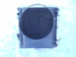 Радиатор охлаждения двигателя. Suzuki Escudo, TA51W, TD01W, TA31W, TA01W, TA11W, TA01R, AT01W Двигатель G16A