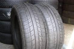 Michelin Alpin A3. Зимние, износ: 30%, 2 шт