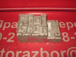 Блок предохранителей салона Toyota RAV4 ACA21 82733-42080 82733-42081 PP-T25+P5