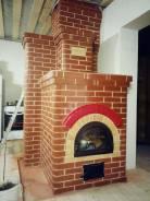 Печник в Хасанском районе. Отопление дома. Система отпления.