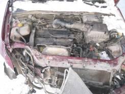 Фланец двигателя системы охлаждения Ford Focus 1