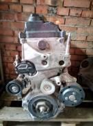 Двигатель в сборе. Honda Civic, FD2, FD1 Двигатели: R18A, R18A2