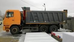 Camc. CAMC-HN3250P34C6M Самосвал 6х4, 11 232 куб. см., 18 500 кг.