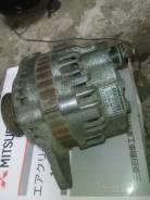 Генератор. Mitsubishi Lancer Двигатель 4G15