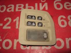 Блок управления сидениями PBT-GF30