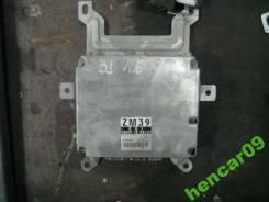 Блок управления двс. Mazda 323, BJ Двигатель ZMDE