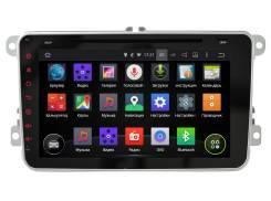 Штатное головное устройство (проигрыватель) VW Passat, Golf 06-13 (INCAR AHR-8683) Android 4.4.4/1024*600,wi-fi Incar AHR-8683