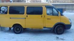 ГАЗ 322132. Продажа автомобиля, 2 000 куб. см., 13 мест
