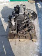 Двигатель в сборе. Mazda Bongo Friendee