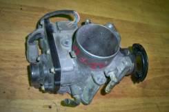 Заслонка дроссельная. Toyota Corona, ST210 Двигатель 3SFSE