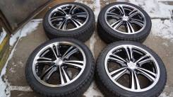 Winning Street Wheel. 7.0x17, 5x114.30, ET53, ЦО 73,1 мм.