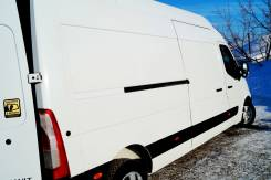 Renault Master. Продам Рено Мастер, 2 300 куб. см., 1 500 кг.