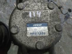 Компрессор кондиционера. Honda