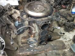 Блок цилиндров. Opel Astra Двигатель Z18XE