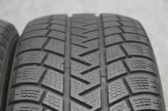 Michelin Latitude Alpin. Зимние, износ: 30%, 1 шт