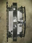 Рамка радиатора. Nissan Teana, L33 Двигатели: VQ35DE, QR25DE