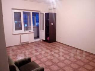1-комнатная, молодежная 28 а. южный, агентство, 56 кв.м.