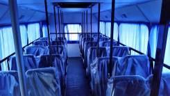 Урал. вахтовый автобус, 3 000 куб. см., 28 мест
