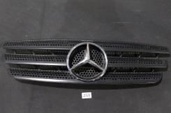 Решетка радиатора. Mercedes-Benz ML-Class, W163