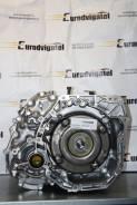 Вариатор. Nissan Qashqai Nissan Dualis Двигатель HR16DE