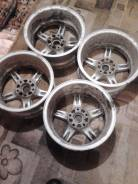Ford. 7.0x15, 5x108.00, ET40